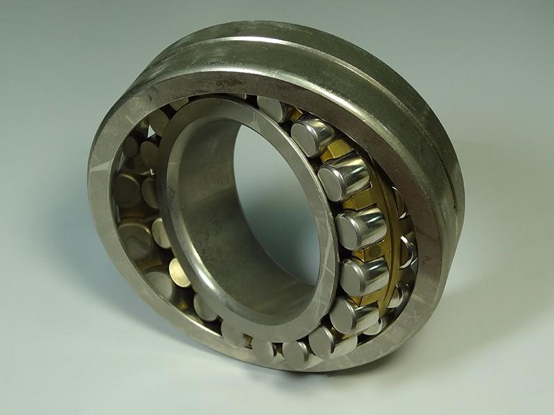 Spherical Rolling Bearings