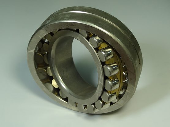 Spherical Rolling Bearings